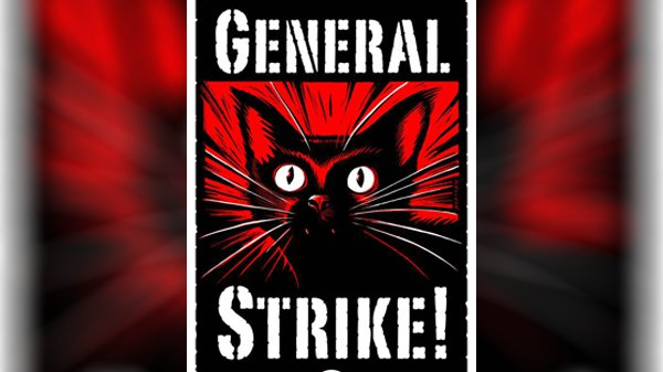 What is a general strike and why should I participate?